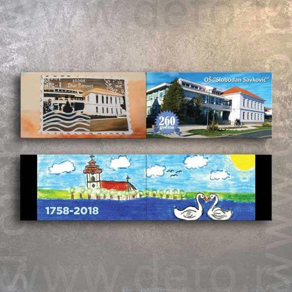 os-banovci-magnetni-obelezivac-bookmark