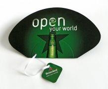 "Promo lepeze ""Heineken"""