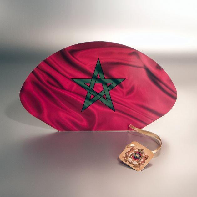 """Event lepeze """"Ambasada Maroka"""""""