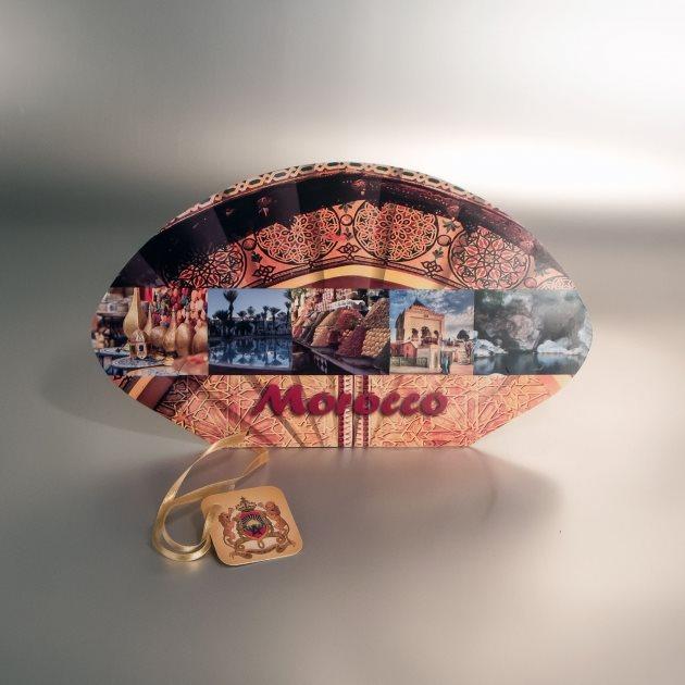 """Event lepeze """"Ambasada Maroka"""" 2"""
