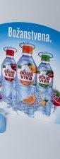 """Reklamne lepeze """"Aqua Viva"""""""