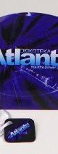 "Lepeza ""Diskoteka Atlantis"""