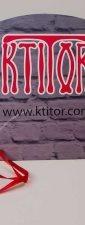 "Reklamne lepeze ""Ktitor"""