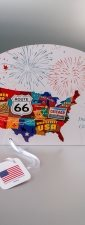 "Event lepeze ""Ambasada USA - 4th July"" 2"