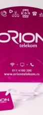 Reklamne lepeze Orion