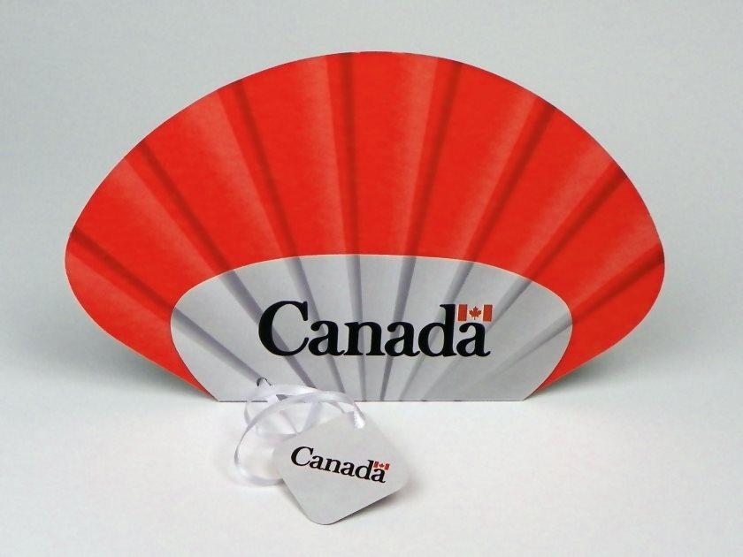 Lepeza Kanada