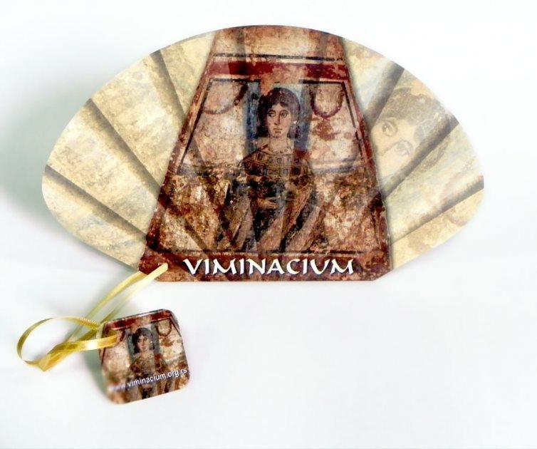 Lepeze Viminacium