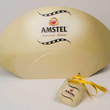 Papirne lepeze Amstel