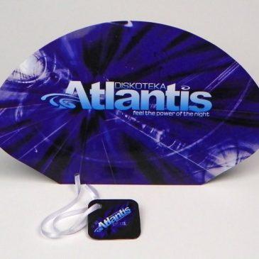 Lepeza diskoteka Atlantis (CH)
