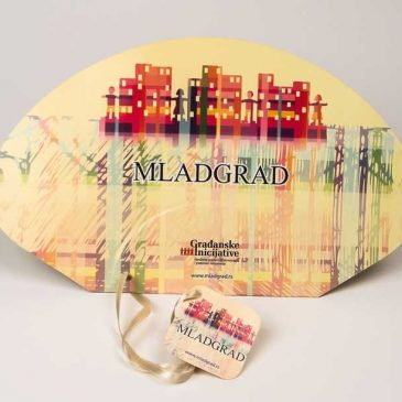 Reklamne lepeze Mladgrad
