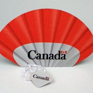 Promo lepeza Canada