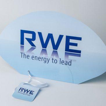 Reklamne lepeze RWE