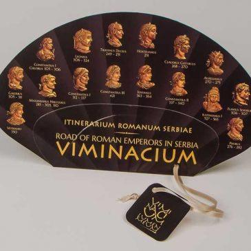Lepeze Viminacium (rimski imperatori)
