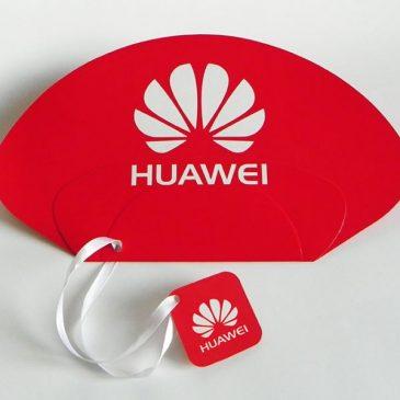 Papirne lepeze Huawei