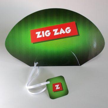 Lepeze Zig Zag